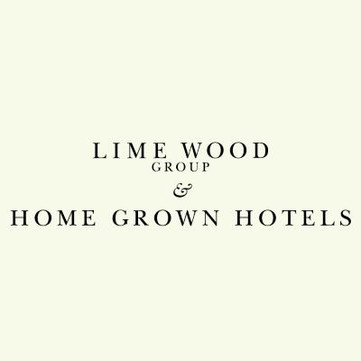 Lime Wood Group and Home Grown Hotels